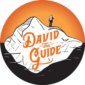 DAVID THE GUIDE